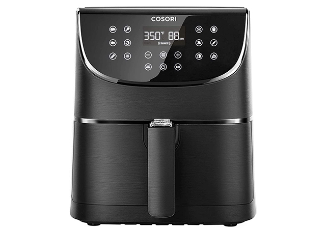 1. COSORI Air Fryer Electric Hot Oven Oil less Cooker