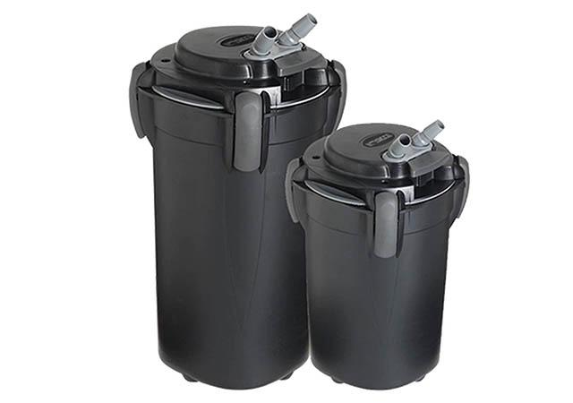 Sicce Space EKO Canister external Filter | Freshwater and Saltwater