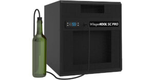 WhisperKOOL SC PRO Series Wine Cooling Unit in 2021