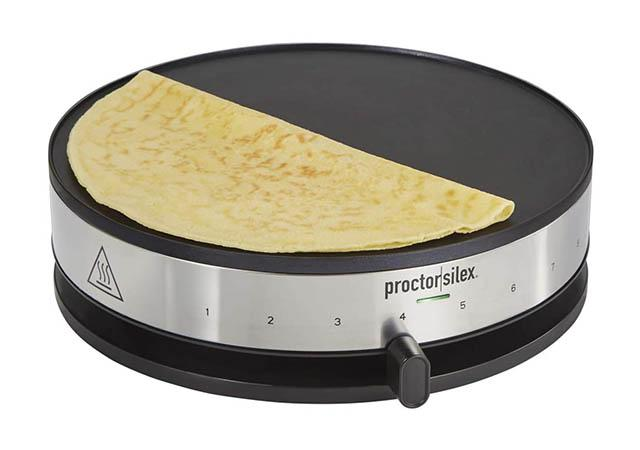 The Best Proctor Silex 38400 Electric Crepe Maker