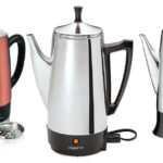 Best Coffee Electric Percolator With Timer in USA 2021